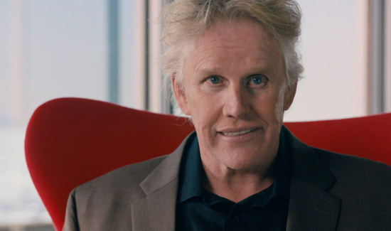 Amazon Fire TV: Gary Busey Talks To Things